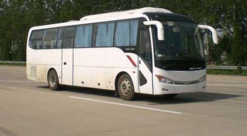 合肥大巴车租赁:金龙客车49+2座