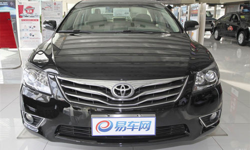 丰田凯美瑞自驾租车价格:每天400